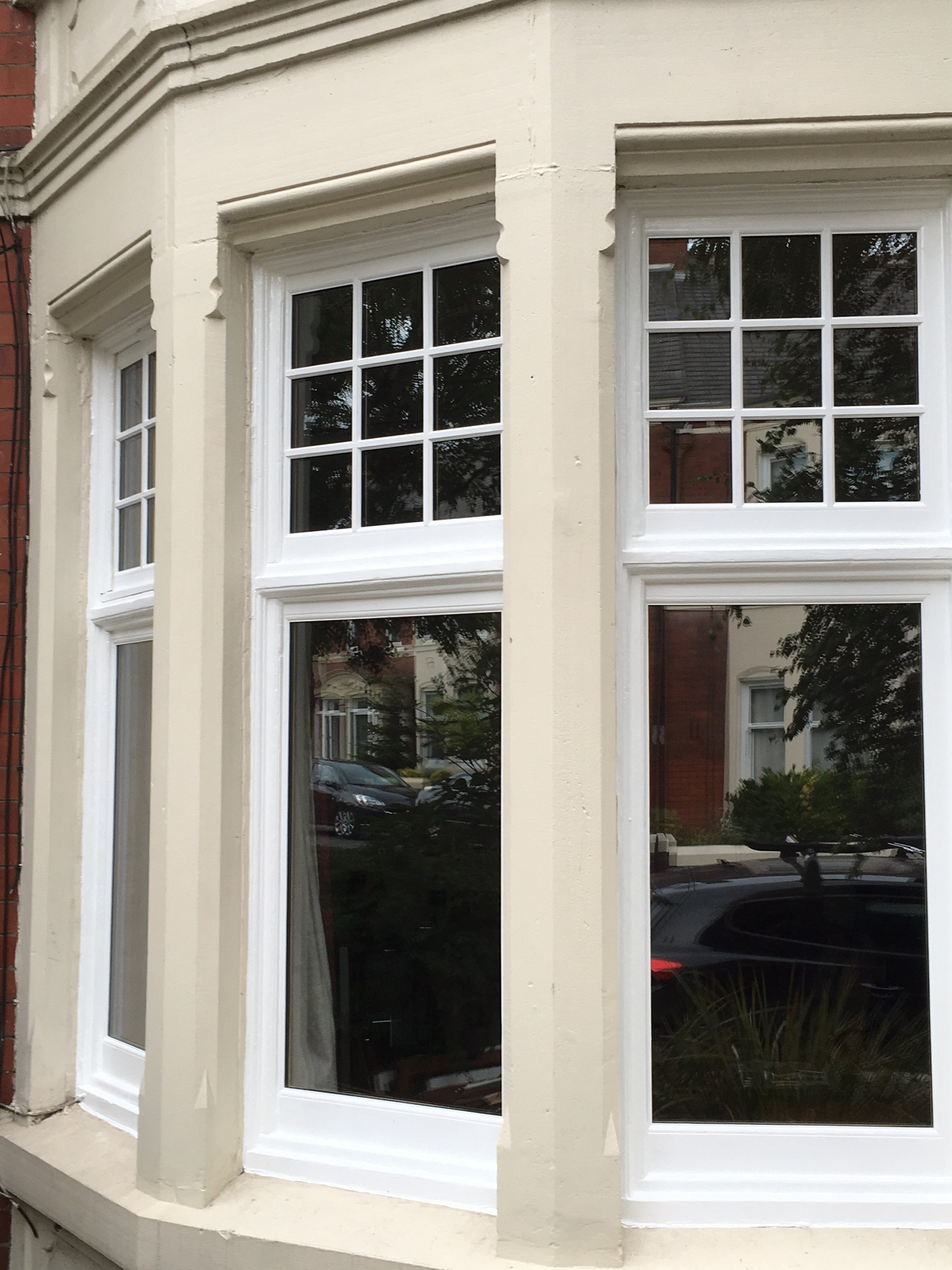 Timber Sash Windows Newcastle Upon Tyne Jpc Joinery