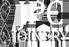 J P C Joinery logo